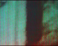 TV Noise 18 - PAL Stock Footage