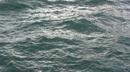 Stock Video Footage of Atlantic ocean abstract