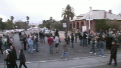 Day of the Dead - Parade - 5 Stock Footage