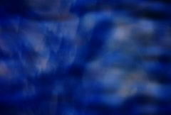 Blue Soft Texture Stock Footage