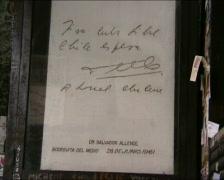 Allende Stock Footage