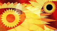 Fall background 2.4 Stock Footage