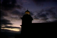 Light House3 Stock Footage