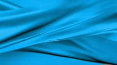 Background of animated cloth - stock footage