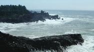 Oceanfront 002 Stock Footage