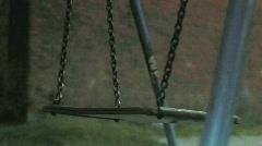 Swing 001 Stock Footage