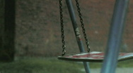 Swing 001 Stock Footage