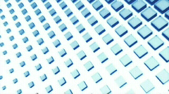 technology background - stock footage