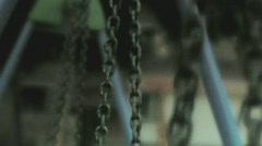 Swing 002 Stock Footage
