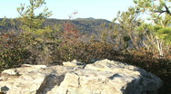 Mountains Of North Carolina 04 Stock Footage