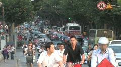Bright shadow films_Transportation 13 - stock footage