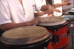 Lathino Band  Stock Footage