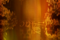 Yellow Math and Science Stock Footage