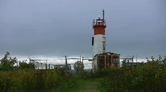 Lighthouse. Stock Footage