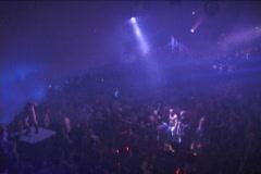 Smokey Club - stock footage
