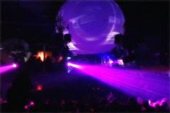 Superclub - stock footage