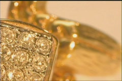 Bling 3 Stock Footage