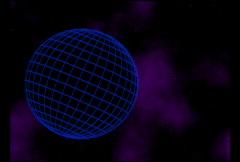 Earth-Satellite-Netherlands-NTSC Stock Footage