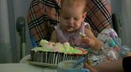 Happy birthday 2 Stock Footage