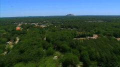 Austin Texas Aerials Stock Footage