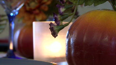 Thanksgiving-6 Stock Footage