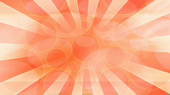 Retro looping background - stock footage