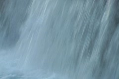 Shoal falls whitewater 3 Stock Footage