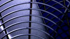 Electric fan Stock Footage