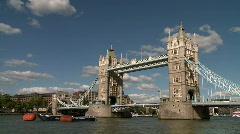 London_001 - stock footage