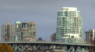 Vancouver-11 Stock Footage