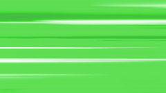 Speed manga green - stock footage
