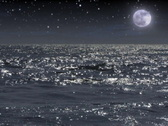The Heavens 03 - NTSC Stock Footage