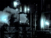 Stock Video Footage of Refinery Pipes (NTSC)