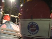 Carnival Ride 5 Stock Footage