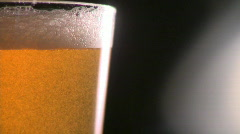 Beer (4 of 9) - stock footage