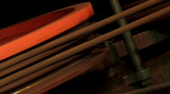 Duquesne Incline 126 - Gears Stock Footage