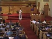 Pastor Preaching Stock Footage