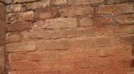 Arabic archaeology Stock Footage