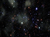 The Heavens 11 - NTSC Stock Footage