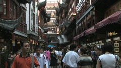 Bright shadow films_Chenghuang Temple 04 Stock Footage