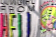 Waco ATF 80 Stock Footage