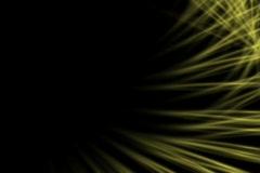 Gold streaks Stock Footage