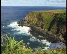 Hawaii Maui Northshore 02 Stock Footage