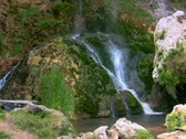 Mountain Waterfall 1 PAL NTSC  & HD Available Stock Footage