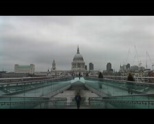 St Pauls Time Lapse, DillonArts Stock Footage