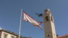 Dubrovnik DUB-A-3 HD Stock Footage