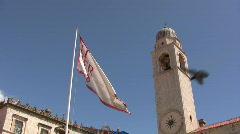 Dubrovnik DUB-A-4 HD Stock Footage