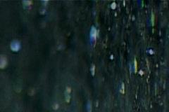 Silver-Streaks-Glitter6 Stock Footage