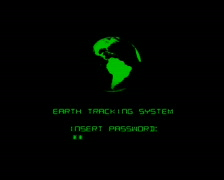 Earth Tracking System - USA 2 Stock Footage