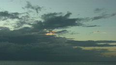 Night Sky 01 HD Stock Footage